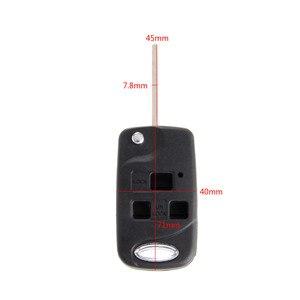 Image 1 - Étui pour clé pliable à 3 boutons