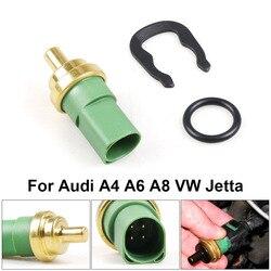 078919501c 059919501a temperatura do líquido refrigerante temp da água sensor para audi a2 a3 a4 a6 tt para volkswagen passat beetle jetta golfe