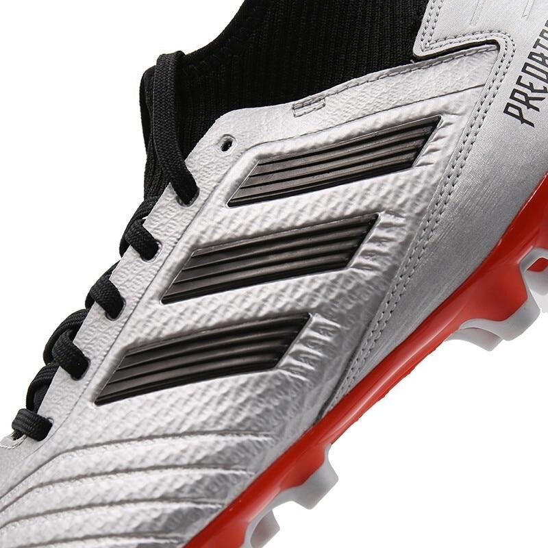 Original New Arrival Adidas PREDATOR 19.3 AG Men's Football Shoes