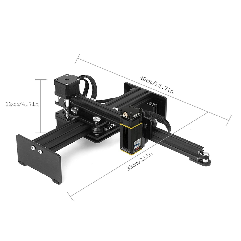 gravação a laser mini desktop gravador a