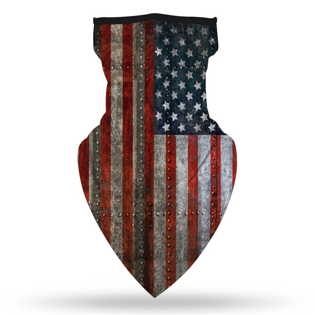 Hb2493184ad0f463fbad88bd3b20d665d0 Outdoor Camouflage Print Seamless Ear Face Cover Sports Washable Scarf Neck Tube Face Dust Riding Facemask Windproof Bandana