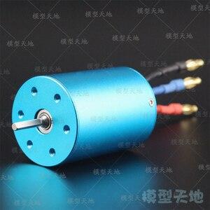 HSP 107051 (03302) 3650 Brushless 540 Motor 3300KV 2700KV For 2S 3S 7.2v-7.4v Battery RC 1/10 Car Airplane 94123 94107 94111(China)