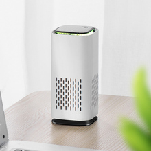 Car-Air-Purifier Formaldehyde Disinfection Negative-Ion Smoke-Flavor Small The Household