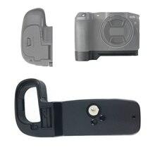 金属製の拡張可能なハンドグリップハンドル,クイックリリースハンドル,Canon eos r用,三脚ボールヘッドの交換,EG E1