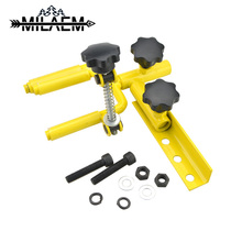 1 pc Metal Compound Bow Press Adjusting Tool Bow Stand Vertex Archery Equipment Compound Bow Adjustment Bracket tool