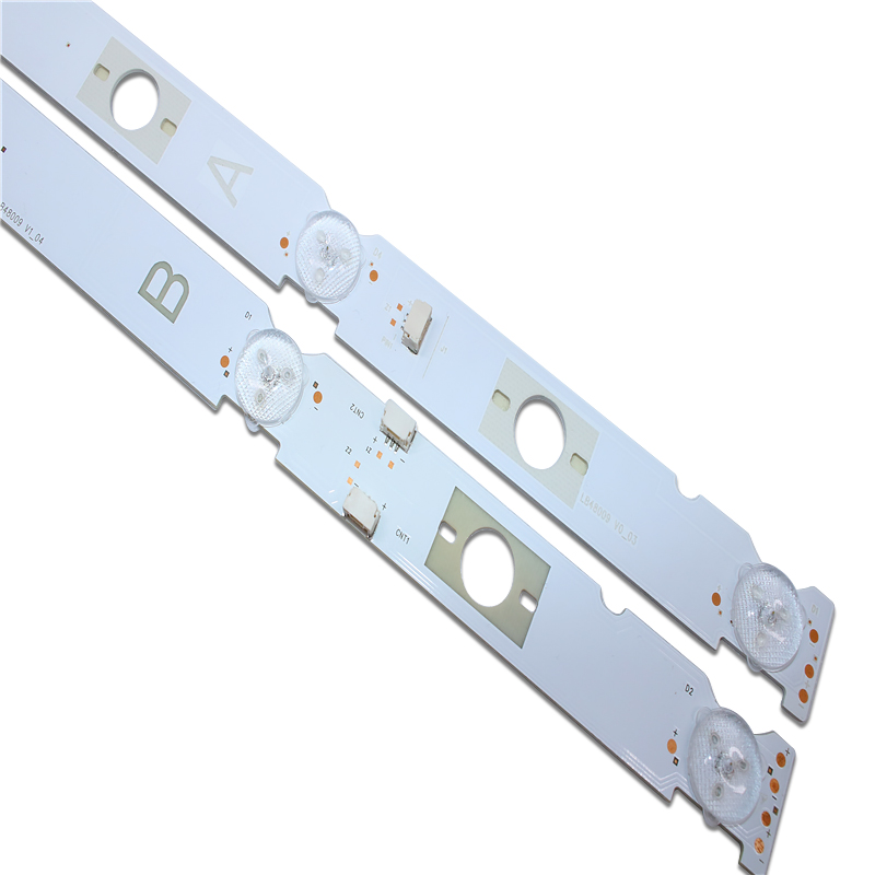 LED Backlight Lamps Strip For Sony 48