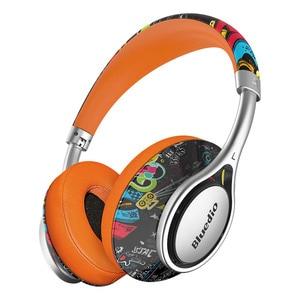 Image 5 - Bluedio A2 Bluetooth אוזניות אלחוטי אוזניות אופנתי אלחוטי אוזניות עבור טלפונים ומוסיקה