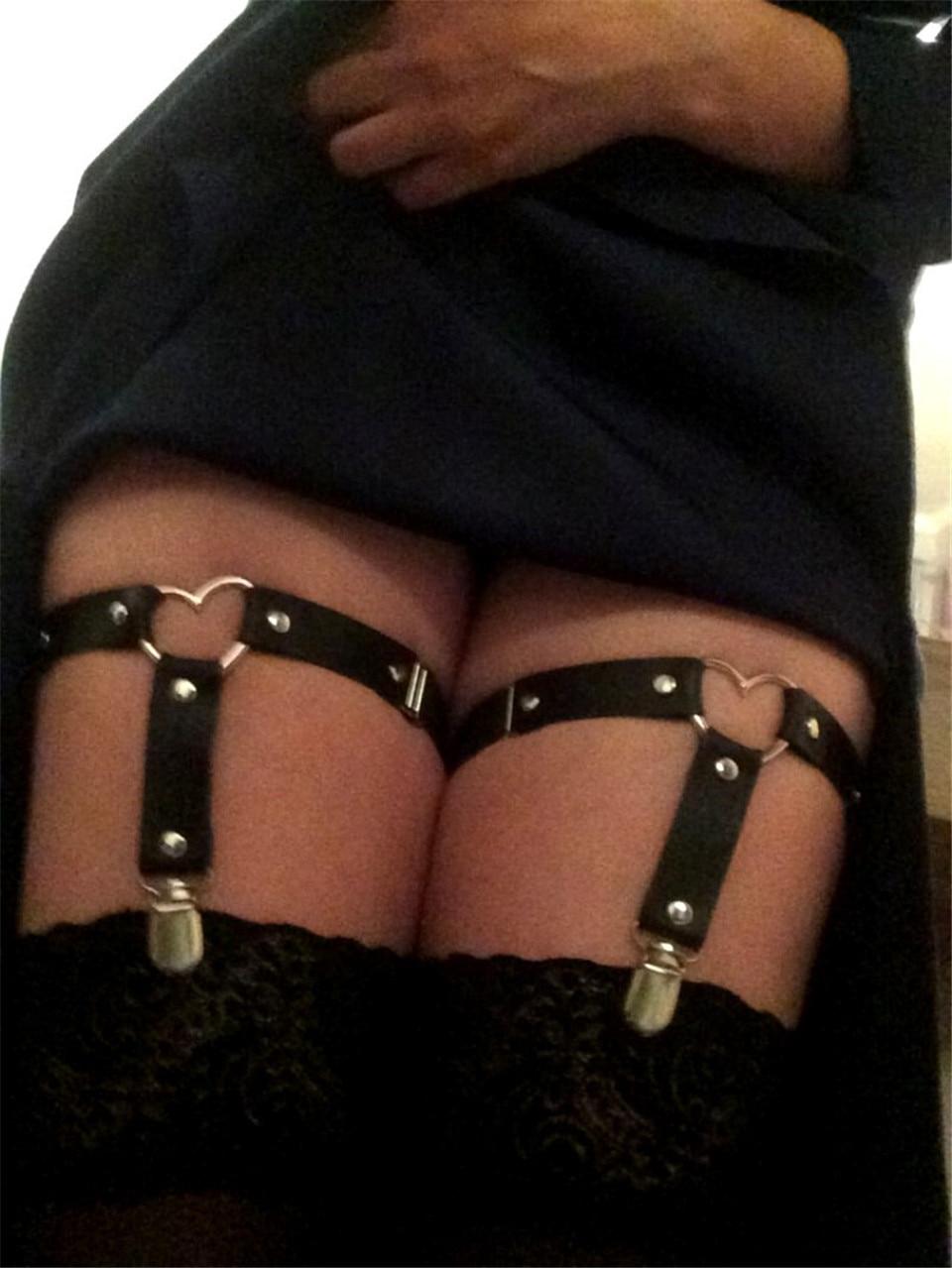 Harajuku Leather Harness (14)