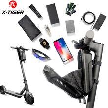 Handlebar-Bag Electric-Scooter Bike-Bags-Accessories Rainproof X-TIGER