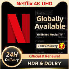 2021 netflixes premium acc 4k hd 1-5 telas worldwides disponíveis