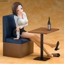 חדש 16cm אנימה GSC Tawawa ביום שני Kouhai Chan סקסי T2 אמנות בנות טוני 1/7 בקנה מידה PVC פעולה איור אסיפה דגם צעצועי מתנה