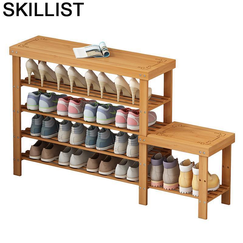 Rack Schoenenrek font b Closet b font Mobilya Organizador De Zapato Cabinet Zapatero Furniture Mueble Sapateira