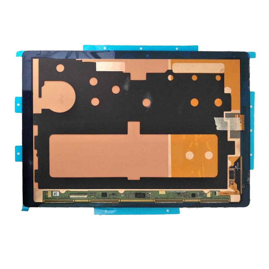 AAA+ Quality <font><b>LCD</b></font> Display for <font><b>Samsung</b></font> GALAXY <font><b>Tab</b></font> Pro <font><b>S2</b></font> 12 SM-W727 W720 W727 SM-W737 <font><b>LCD</b></font> Display Touch Screen Digitizer Assembly image