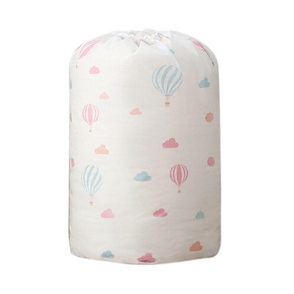 Складная домашняя сумка для хранения Контейнер для одежды одеяло шкаф Органайзер для свитера коробка, мешочек - Цвет: C1