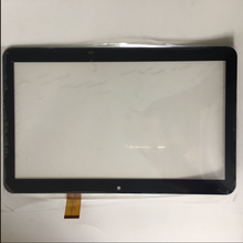 Touch Panel Bravis (247*155) YLD-566 NB-106 3G schwarz Touchscreen Bravis YLD-566 NB-107 Front Glas Sensor YLD-CEGA566-FPC-A0(China)