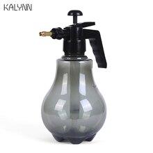 gardening tool pp sprinkler pet bottle body 1.5l multi-function spray kettle