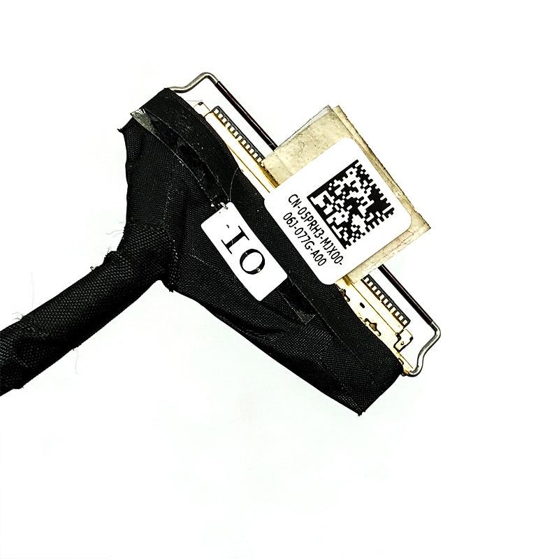 新到货原装95新 戴尔dell LATITUDE 3410 IO UMA cn-05PRH3 连接线 排线 附视频拆解更换教程MKB L14 IO Cable 450.0KA0A.0011 20年新款