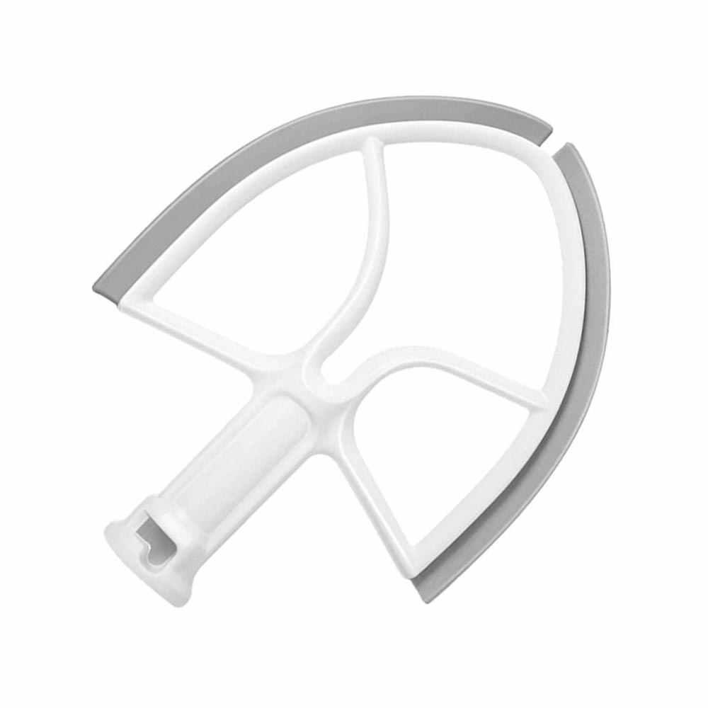 Attachments Accessories Flat Mixer Blade Fit for KitchenAid 5-Qt Mixer