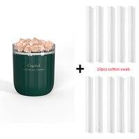green 10 filter