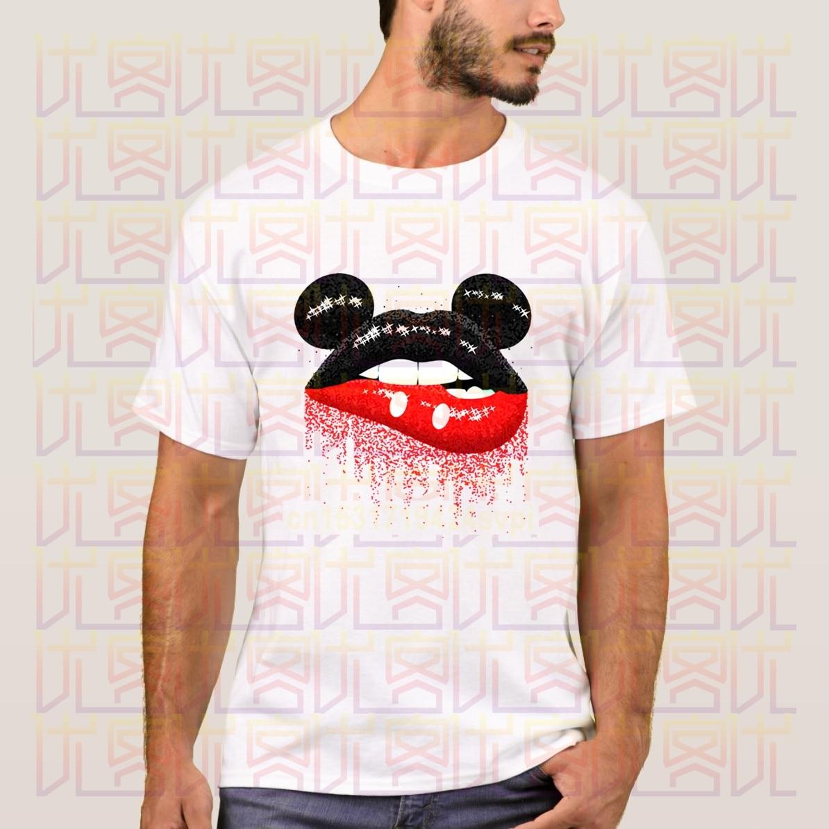 2020 Новая мужская рубашка Унисекс Премиум большой пастью акулы Est 1928 футболка дизайн Clothfusion модные креативные узор T-shirt1