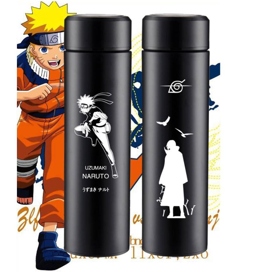 Thermos Naruto Bouteille en Inox 1