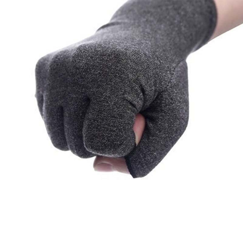 Gloves Breathable Non-slip Wear-resistant Hand Knitted Personal Protective Equipment