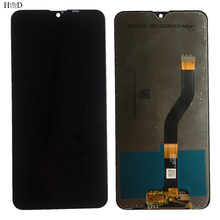 INCELL LCD Display For Samsung Galaxy A10s A107/DS A107F A107FD A107M Touch Screen Digitizer Panel Assembly LCD Sensor Tools