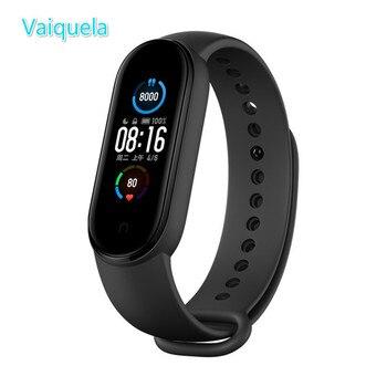 Digital Bracelet 2020 New M5 Sport Smart Watch Men Bluetooth Wristband Fitness Tracker Women Smartwatch For