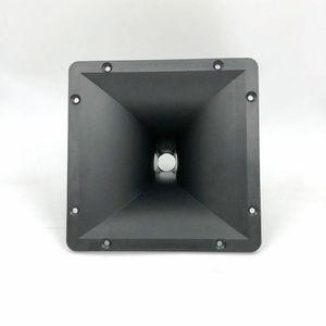 ABS klaxon électrique carré puissant | 220x220x140mm 3000watts, pilote de haut-parleur, système Audio Hifi, pilotes Tweeter, livraison gratuite