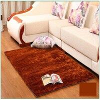 Large Size Carpet For Living Room Bedroom Antiskid Soft Shaggy Carpet Baby Nursery Rug Modern Carpet Rug Mat 5 Colors 1.2x1.7m