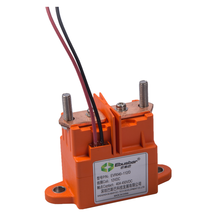 цена на Relay 40A 240V 1NO For Electric Vehicles Engineering Machinery FORKLIFT TRUCKS SHIPS POWER SUPPLY DC RELAY