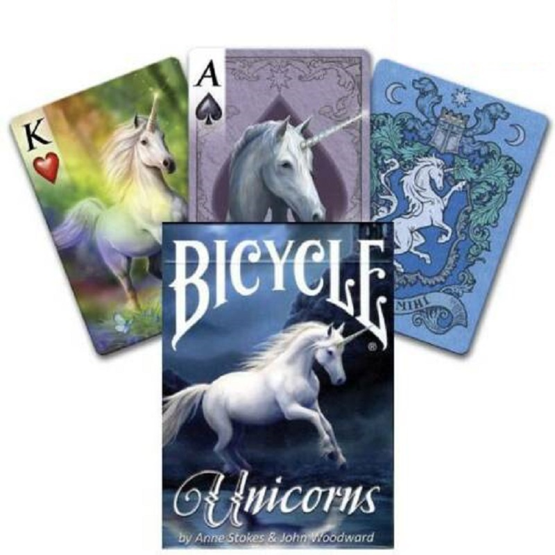 bicycle-anne-stokes-unicorns-playing-cards-fantasy-art-deck-font-b-poker-b-font-uspcc-limited-edition-magic-card-games-magic-tricks-props