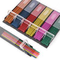 2mm Color Pencil Lead 6 Colors 2.0mm Lead Refills for Mechanical Pencil