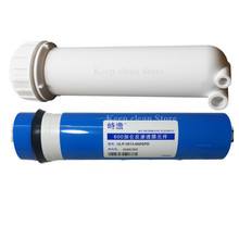 600 Gpd Water Filter Cartridge 3013-600 RO Membrane Water Filter Housing for Osmosis Inversa System Parts Ro Filter