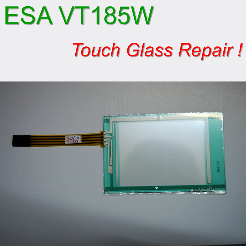 One For ESA VT185W00000 VT185W Touch Screen Glass Panel