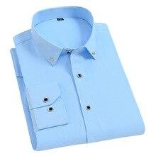 New business men's shirt dress shirt chemise homme
