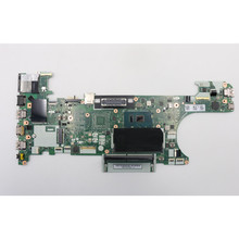 Lenovo Thinkpad T470 i7-7500U Laptop Integrated Graphics card Motherboard FRU 01LV683 01AX995 01HX680 01LV684 01AX996 01HX681 sheli laptop motherboard for lenovo g565 z565 la 5754p no hd interface with 4 video chips non integrated graphics card