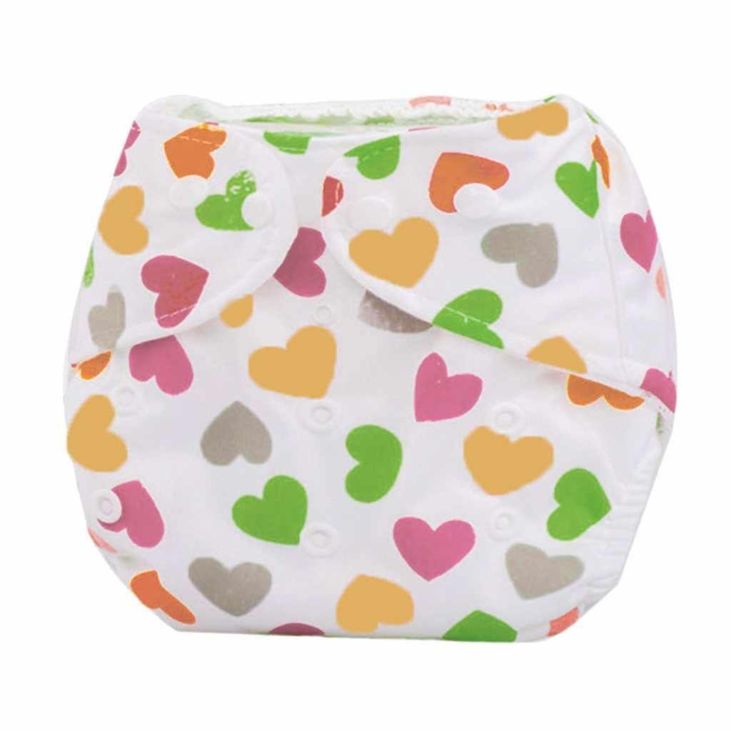 2020 Pasgeboren Baby Zomer Doek Luier Cover Verstelbare Herbruikbare Wasbare Luier, eco-katoen, wasbare baby care producten, luiers