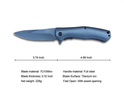 faca de dobramento tatico bolso faca sobrevivencia
