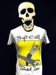 Мужская футболка с забавным принтом, крутые женские топы, мягкая футболка с надписью Love, 100% хлопок, с коротким рукавом, с круглым вырезом, лет...