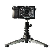 Camera Stand Three-Jaw Support Angle Monopod Accessories Single-Angle Universal Bracket