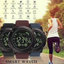 Get more info on the Latest 2019 Men Tough Smart Watch Rugged Grade Super Waterproof Watch