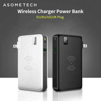 10000mah Power Bank Wireless Charger QC3.0 Fast Charger For Iphone Tablet Huawei 3 in 1 18650 Powerbank Type C USB PD Chagrer https://gosaveshop.com/Demo2/product/10000mah-power-bank-wireless-charger-qc3-0-fast-charger-for-iphone-tablet-huawei-3-in-1-18650-powerbank-type-c-usb-pd-chagrer/