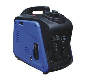 Inverter Generator Gasoline Portable Small 2KW AC Sure-Wave New-Model Digital Single-Phase