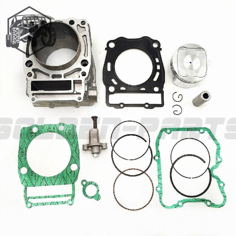 92 мм 23 мм набор для ремонта цилиндров для Kazuma Jaguar Stels 500GT Kazuma XinYang Jaguar 500 ATV UTV Quad Engine Parts LU017538