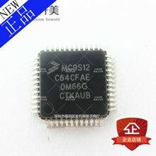 En stock nouveau 100% Original MC9S12C64CFAE QFP-48