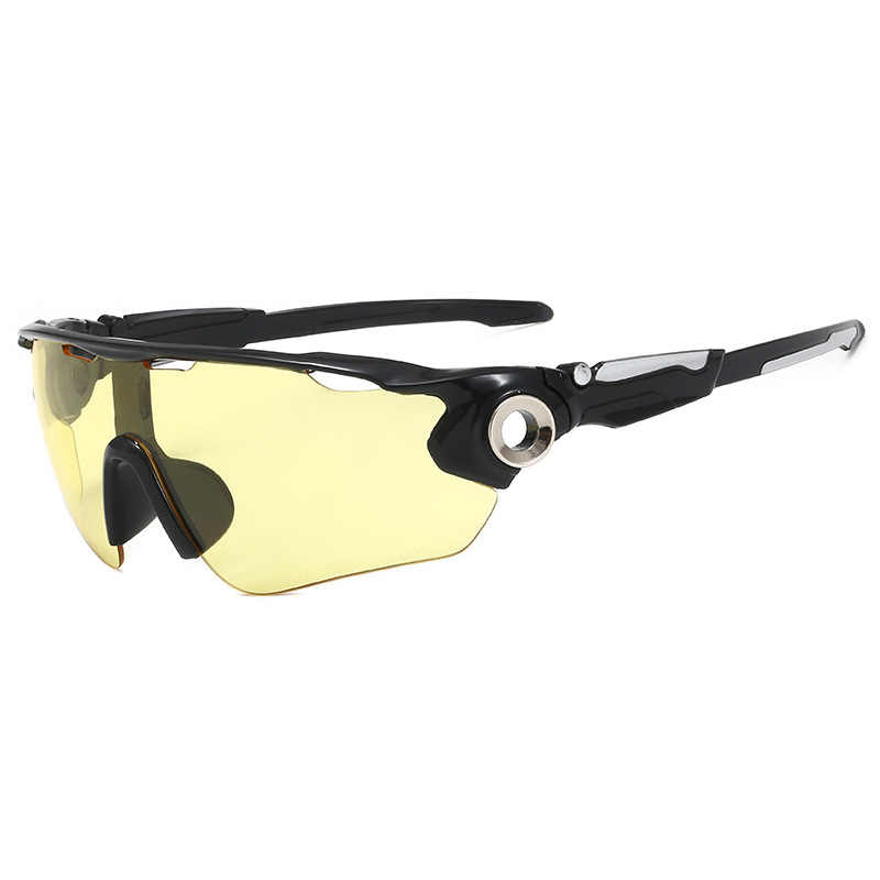 2019 gafas de ciclismo UV400 para hombres y mujeres, gafas de pesca para correr al aire libre, gafas de sol para bicicleta de carretera, gafas de sol para bicicleta mtb