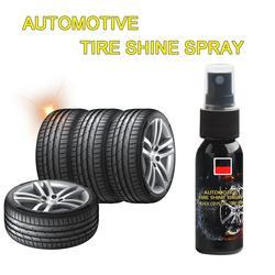 Car Tire Polish Tire Shine Car Interior Cleaner Polish Retreading Agent Automotive Tire Wax Paint Tyre Gloss TXTB1