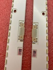 Image 2 - 2pcs backlight strip FOR UE40KU6470 UE40MU6470 UE40MU6470 UE40KU6400 UN40KU7000 UE40MU6400 UE40MU6400U BN96 39627A 39628A