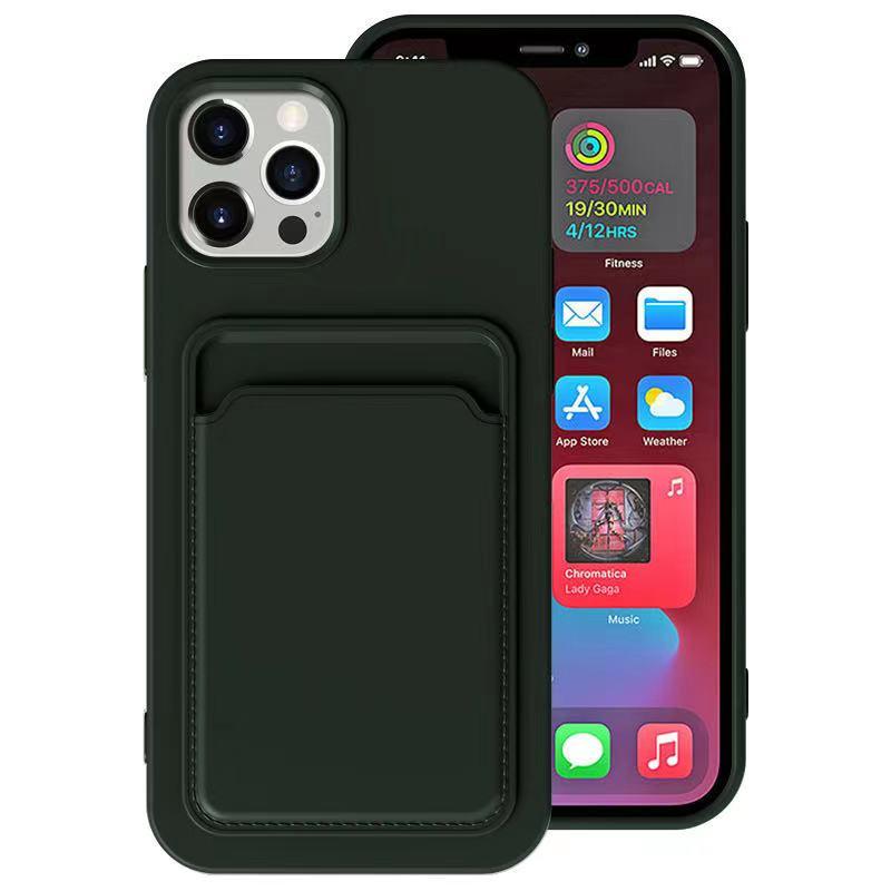 Hb257a0b5628e4267a515987d9c8f3805l Capinha carteira case telefone iphone 12 pro max mini se 2020 11 xs x xr 6 7 8 plus tpu carteira macia capa traseira à prova de choque coque novo
